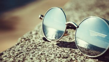 sunglasses, mirroe, beach, sand, summer, Asim Alnamat